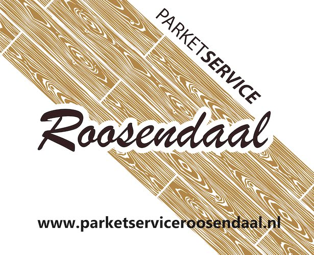 Parketservice Roosendaal Logo